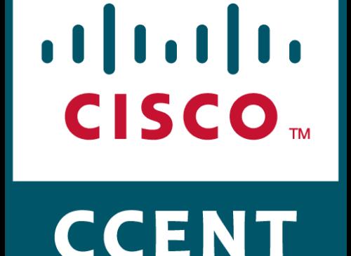 CISCO – CCENT