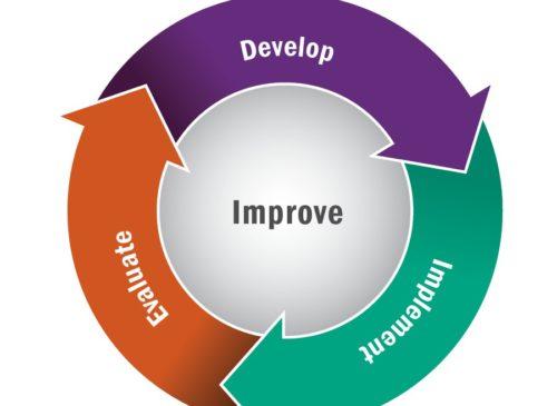 Program Planning and Assessment, Grade 9