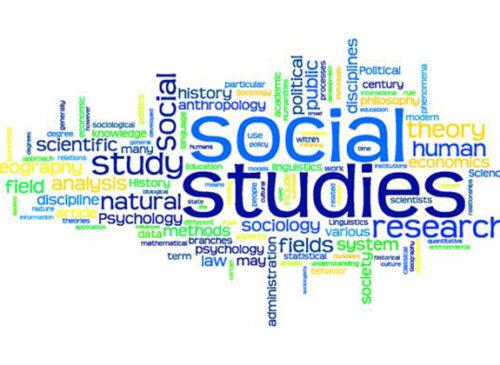Social Studies, Grade 1
