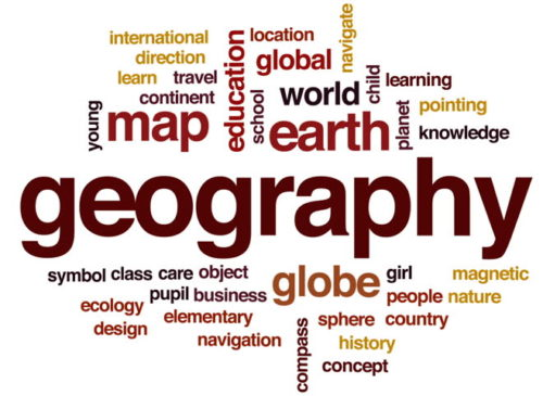 Geography Grade 8