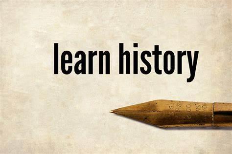 History, Grade 8
